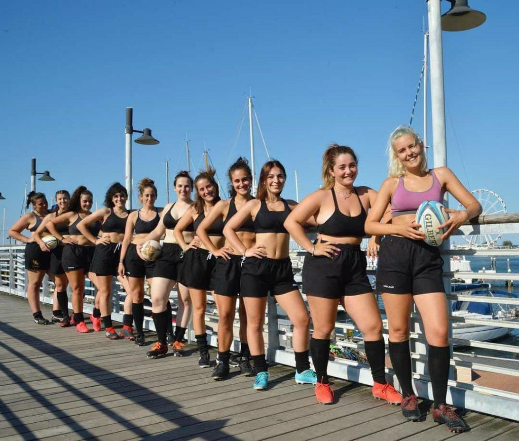 Senior Rugby Femminile Rimini