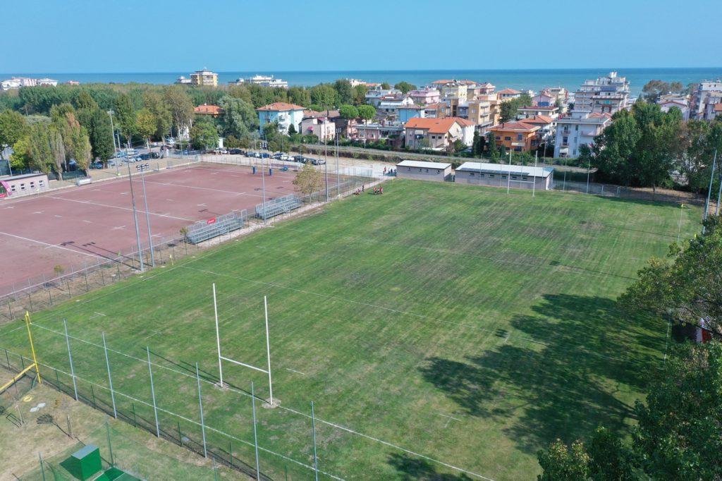 I campi di Rimini Rugby