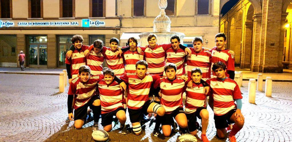 U18_pigna_Rimini